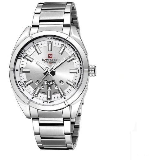 Relógio Masculino Original Naviforce Militar 9038 Barato