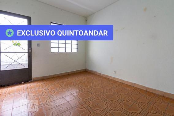 Casa Com 1 Dormitório - Id: 892943255 - 243255