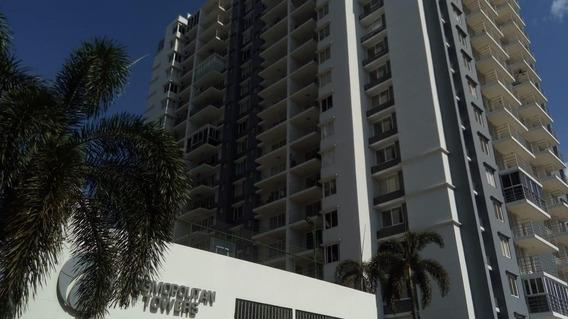 Alquilo Apartamento #19-3856 **hh** En Pueblo Nuevo