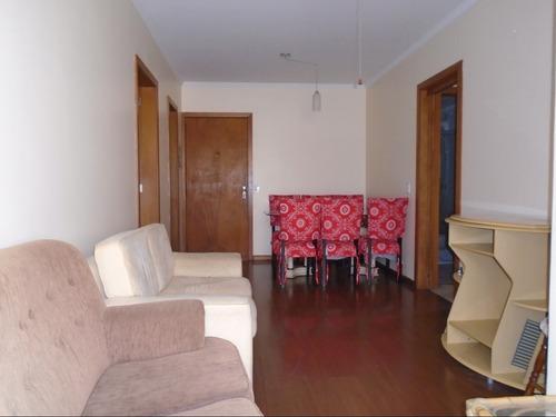 Imagem 1 de 17 de Apartamento Para Aluguel, 3 Quartos, 1 Vaga, Partenon - Porto Alegre/rs - 4459