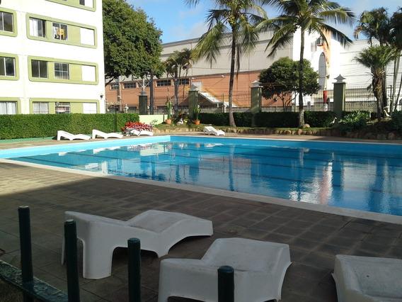 Apartamento Sport Center - Jd.satélite - São José Dos Campos