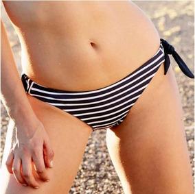 Bikini De Playa Holly Land Marino Rayas 183522 Primavera 19