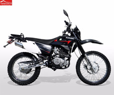 Moto Sukida Sks250s Año 2018