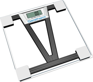 Balança Digital Imp. Alemanha Geratherm Win Win Scale -180kg