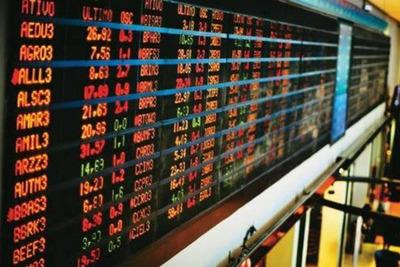 Investimento - Indicação De Ações Na Bolsa