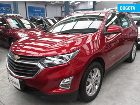 Chevrolet Equinox Lt 1.5 Turbo Aut Eiw262
