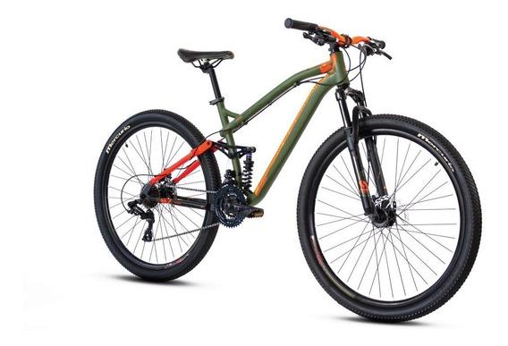 Bicicleta Mercurio Expert Dh R29
