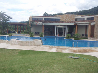 Apartamento Avalon Country Club