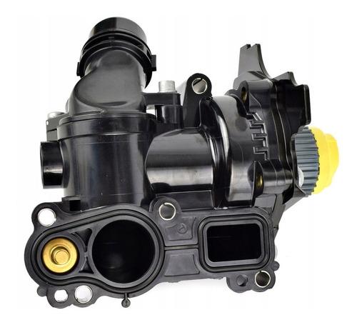 Imagem 1 de 4 de Bomba Dagua Completa Audi Q5 2.0 Tfsi