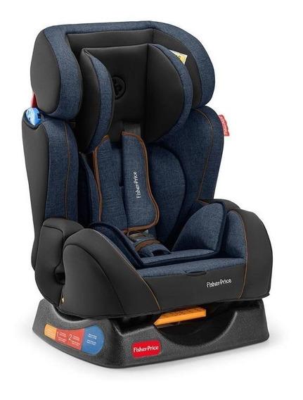 Cadeira para carro Fisher-Price Hug Azul