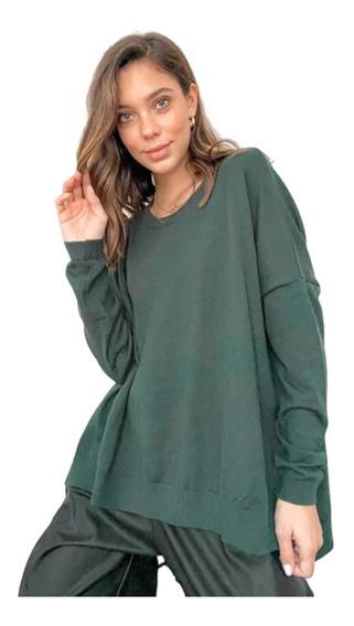 Sweater Enebro (art 2018) Sweater Esc/o Amplio