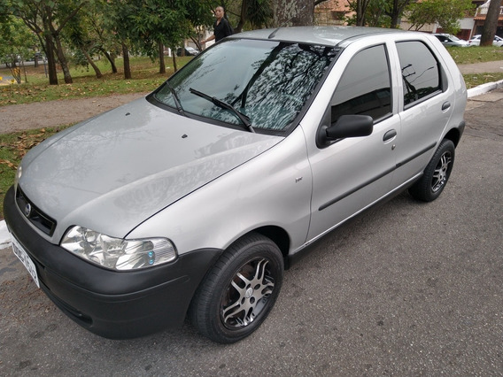 Fiat Pálio Fire