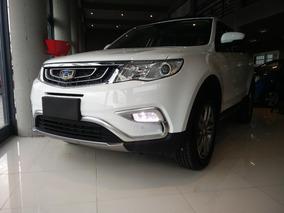 Geely Emgrand X7 Sport Executive 4x4 Automatica 0 Km