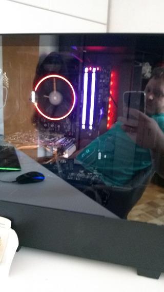 Computador Nxzt Amd 2700 16gb Ssd Sem Gpu