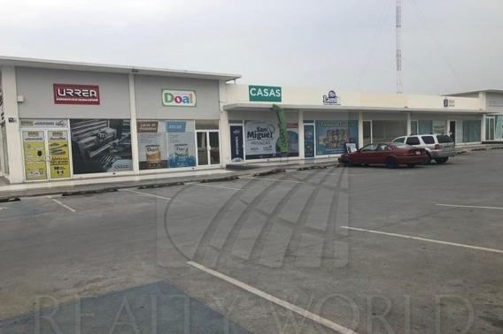 Locales En Renta En Parque Industrial Escobedo, General Escobedo
