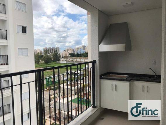 Apartamento Villa Lobos - Ap0975