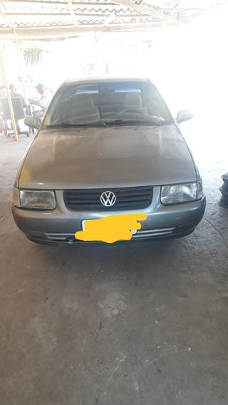Volkswagen Santana 1.8 4p Álcool 2004