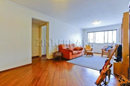 Apartamento - Perdizes - Ref: 106989 - V-106989