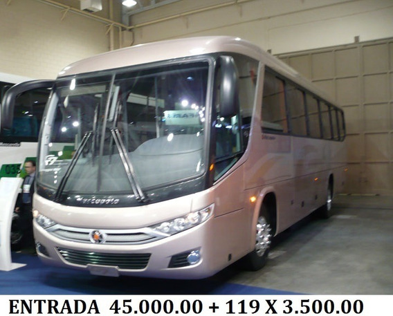 Marcopolo Torino Mb 1723 44 Lug 2018/19 Okm