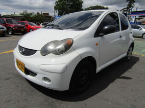 Byd F0 Special Mt 1000cc 5p Aa