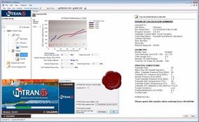 Calgavin Hitran-software De Projeto Trocador Calor Aspentech