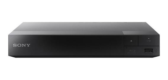 Reproductor Blu-ray Sony Con Wi-fi - Bdp-s3500
