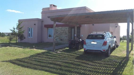 Alquilo Casa B.cerrado Km314 Costa Atlantica 6/8 Pers.