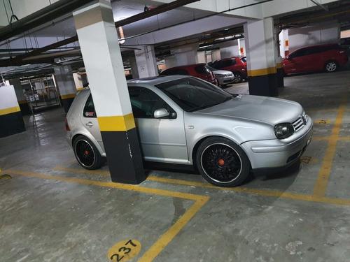 Imagem 1 de 14 de Volkswagen Golf 2001 1.8 Gti 5p