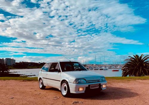 Citroën Ax Furio