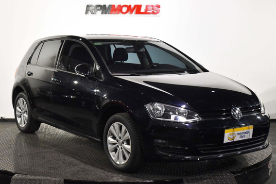 Volkswagen Golf 1.4 Comfortline Tsi Dsg 2015 Rpm Moviles