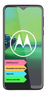 Celular Motorola Moto G8 Play 4g 32gb 2gb Gtia Oficial 12cts