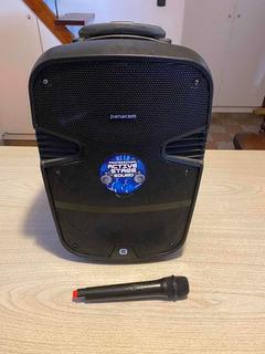 Parlante Bluetooth Panacom Sp 3110wm