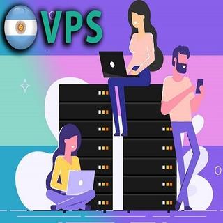 Servidor Virtual Vps De Argentina
