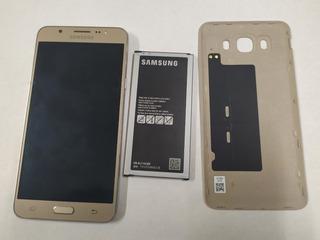 Celular Samsung Galaxy J710mn (ver Descripción)
