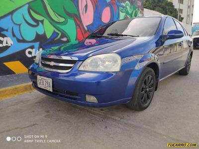 Chevrolet Optra Desing Automático