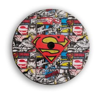 Perchero Individual Superhéroes Dc Comics Varios Modelos