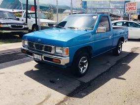Nissan Pick-up Hard Body