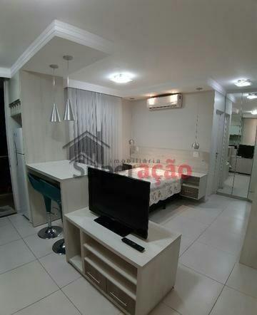 Loft - Vila Augusta - Ref: 966 - L-2766