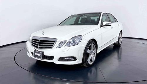Imagen 1 de 15 de 106154 - Mercedes-benz Clase E 2010 Con Garantía