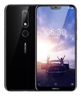 Nokia X6 De 6gb Ram Y 64gb Memoria, A 809 Soles, Nuevo