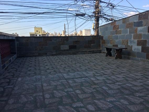 Ótima Casa Com 03 Quartos + Dois Barracões+01 Escritório - Pr2565