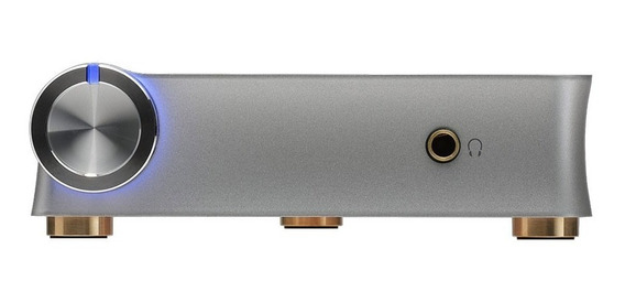 Novo Conversor Digital Analogico Korg Ds-dac-10r P/ Gravação
