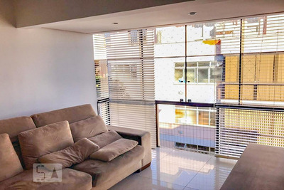 Apartamento Para Aluguel - Bom Jesus, 2 Quartos, 168 - 893075793