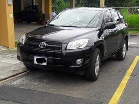 Toyota, Rv4 4x4,