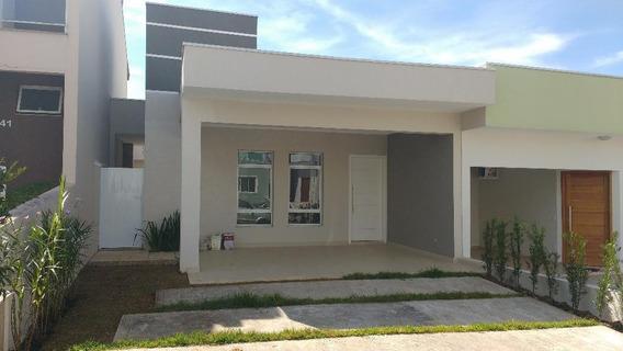 Casa Em Jardim Panorama, Indaiatuba/sp De 105m² 3 Quartos À Venda Por R$ 450.000,00 - Ca209240