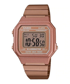 Casio Standart Digital B650wc-5a