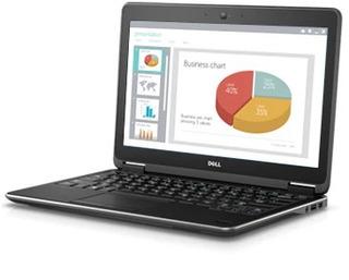 Ultrabook Dell Latitude Core I7 2.1 Ghz,4ag 8gb Batery Nueva