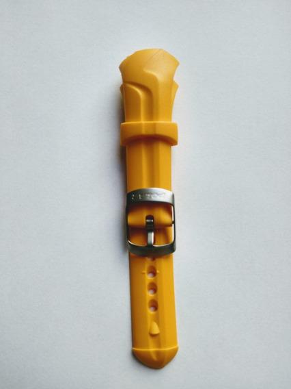 Pulseira Fs1 Polar - Amarelo