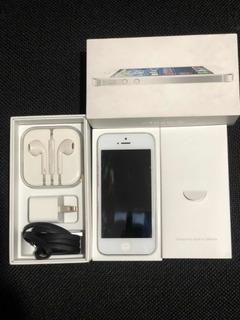 iPhone 5 Perfecto Estado