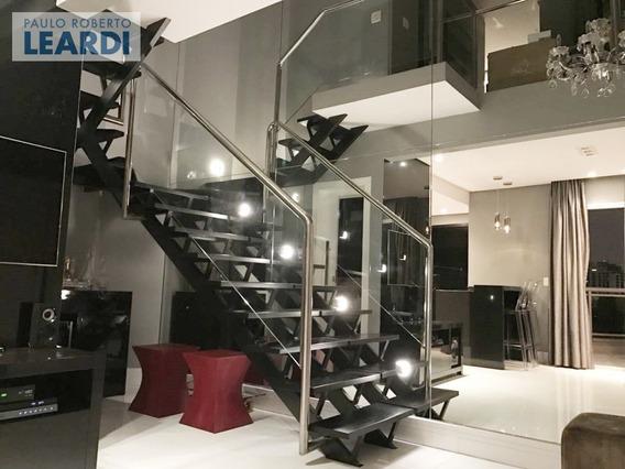 Duplex Moema Índios - São Paulo - Ref: 534973